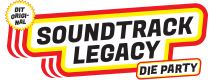 Soundtrack Legacy – Die Party Logo